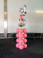 21st Disney Column $95