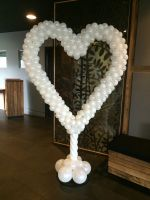 Heart Backdrop with no bow $175