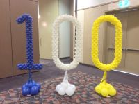 100 Sculpture $95 per number