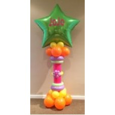 Personalised Pedestal $100