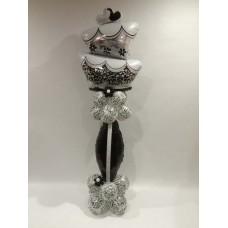 Elegant Cake Pedestal