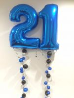 21 With Bubble Strands $47 each