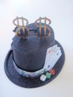 Casino Hat (BASA) $25