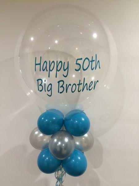 Happy 50th Big Brother 53 Balloon Brilliance