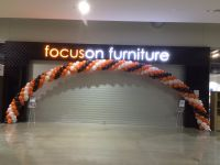 Focus on Furniture Arch $525