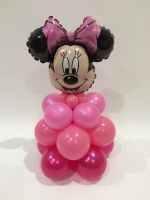 Minnie Mouse Cluster