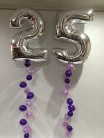 25 With Bubble Strands $47 each