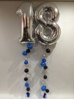 Numbers With Bubble Strands $47 each