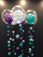 Deco Buble Strands $45 each