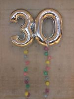 30 With Bubble Strands $47 each