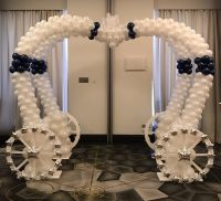 Princess Carriage $700