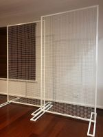 2 x Mesh Walls 1.1m x 2m $80 to Hire With One of our Garlands