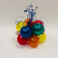 Table Cluster - Colourful $16