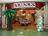 Dymocks Trees $195 each
