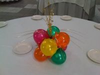 Table Cluster (single spray) $16