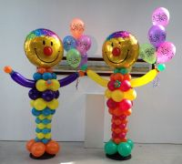 Musical Clowns $250 each