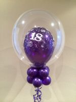 Age 18 Deco  Bubble $38